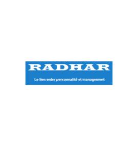 Logo Rahar HRI, partenaires HR Performances